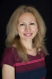 Carmen, Administrative Assistant