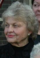 Joanne, Minister of Music.